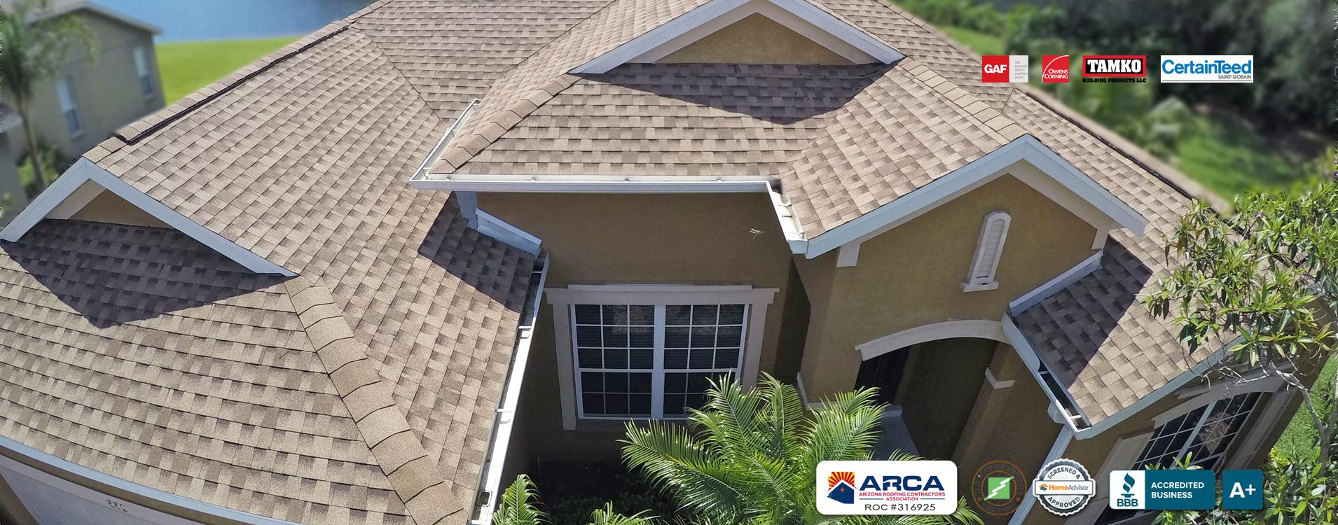 Roof Replacement Phoenix Roofing Company In Phoenix Az